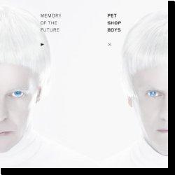 Cover: Pet Shop Boys - Memory Of The Future