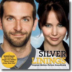 Cover: Silver Linings - Original Soundtrack