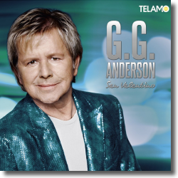 Cover: G.G. Anderson - San Valentino