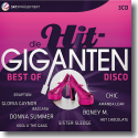 Die Hit Giganten - Best Of Disco