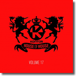 Cover: Kontor House Of House Vol. 17 - Various Artists