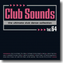 Club Sounds Vol. 64