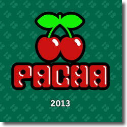 Cover: Pacha 2013 - Various Artists