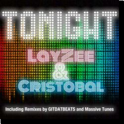 Cover: LayZee & Cristobal - Tonight