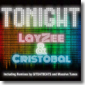 Cover:  LayZee & Cristobal - Tonight