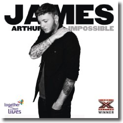 Cover: James Arthur - Impossible