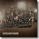 Cover:  Scream Your Name - Scream Your Name
