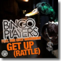 Cover: Bingo Players & Far East Movement - Get Up (Rattle)