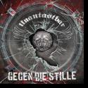 Cover: Unantastbar - Gegen die Stille