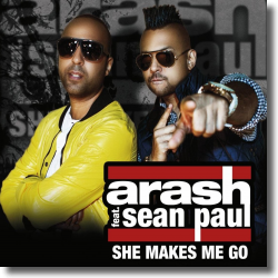 Cover: Arash feat. Sean Paul - She Makes Me Go