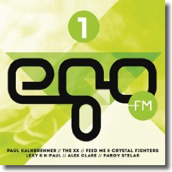 Cover: egoFM Vol.1 - Various Artists