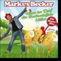 Cover:  Markus Becker - Wenn im Dorf die Bratkartoffeln blühn