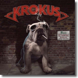 Cover: Krokus - Dirty Dynamite