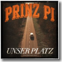 Cover:  Prinz Pi - Unser Platz