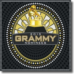Cover: Grammy Nominees 2013 - Various Artists