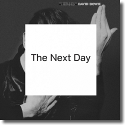 Cover: David Bowie - The Next Day