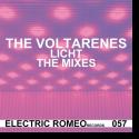 Cover:  The Voltarenes - Licht