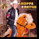 Cover:  Hoppe Reiter - Der Ponysong