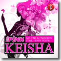 Cover:  Mr. P!nk & Franques feat. Henry Poupa - Keisha