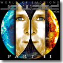 Cover:  JD Wood - World Of Emotions - Part II
