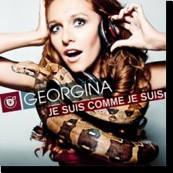 Cover: Georgina - Je Suis Comme Je Suis