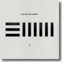 Cover:  Excuse Me Moses - III