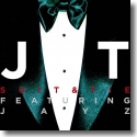 Cover:  Justin Timberlake feat. Jay-Z - Suit & Tie