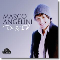 Cover: Marco Angelini - Du & ich