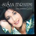 Cover:  Susan Ebrahimi - Das perfekte Gefühl