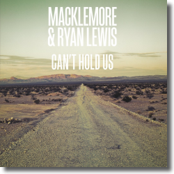 Cover: Macklemore & Ryan Lewis feat. Ray Dalton - Can't Hold Us
