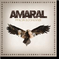 Cover: Amaral - Hacia Lo Salvaje