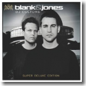 Cover:  Blank & Jones - DJ Culture - Super Deluxe Edition