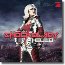 Cover: Shockolady feat. Timofey - Hello