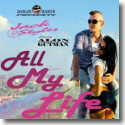 Cover: Shaun Baker pres. Jack Styles feat. Alon Gutmann - All My Life