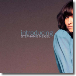 Cover: Stephanie Neigel - Introducing Stephanie Neigel