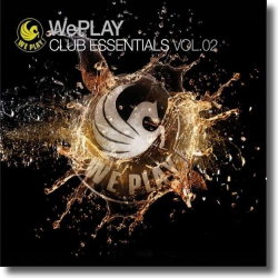Cover: WePlay Club Essentials Vol.2 - Various Artists