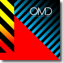 Cover: OMD - English Electric