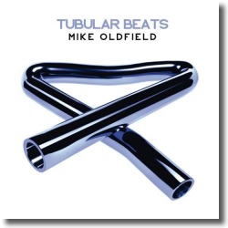 Cover: Mike Oldfield - Tubular Beats