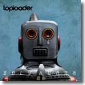 Cover:  Toploader - Only Human