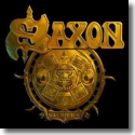 Cover:  Saxon - Sacrifice