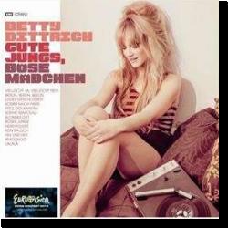 Cover: Betty Dittrich - Gute Jungs, böse Mädchen