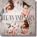 Cover:  Tegan and Sara - Heartthrob