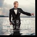 Cover:  Max Raabe - Für Frauen ist das kein Problem