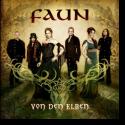 Cover:  Faun - Von den Elben