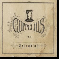Cover: Coppelius - Extrablatt