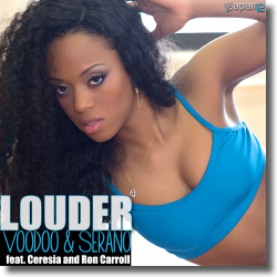 Cover: VooDoo & Serano feat. Ceresia & Ron Carroll - Louder