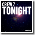 Cover:  Crew 7 - Tonight