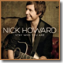 Cover:  Nick Howard - Stay Who You Are