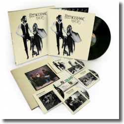 Cover: Fleetwood Mac - Rumours - 35th Anniversary Edition