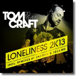 Cover: Tomcraft - Loneliness 2K13